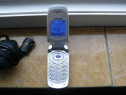 Telefon mobil Samsung SGH A800,model vechi