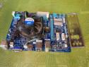 Placa Baza Gigabyte GA-H61M-DS2,DDR3,REV 2.2. Socket 1155+Pr
