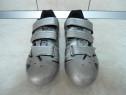 Pantofi ciclism pentru sosea, Adidas marimea 42
