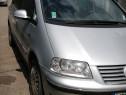 Vw Sharan, Volkswagen 2009