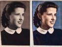 Colorizez și retușez poze alb-negru ++ Retușez poze color