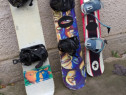 Placi snowboard