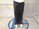 S'Oliver Black / pantaloni copii 7 - 8 ani (128 cm)