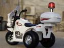 Mini Motocicletă electrică LQ998, recomandata 1-3 ani