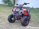 ATV Hummer 125cc Roti de 7 Inch+Bonus