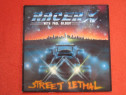 Vinil Racer X with Paul Gilbert-Street Lethal-H