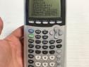 Texas Instruments TI-84 Plus Silver Edition Calculator-UK