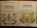 Universul lui Edgar Cayce, vol 1, 2
