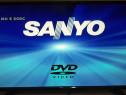 DVD player Sanyo DX60
