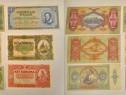 4876-Ungaria set de 9 buc. Bancnote vechi: 1-Ungaria.