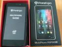 Smartphone prestigio multiphone pap-5430 + cutia originala