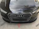 Prelungire bara fata Audi A7 4G8 Facelift 2014-2017 v1