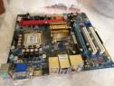 Placa de baza socket 775 Gigabyte 73PVM S2H, HDMI, 7.1 audio
