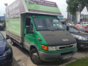 Iveco daily lift 8ep 2.3