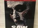BoxSet Saw colectia completa - 8 filme bluray (9 discuri) ,