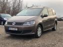 VW Sharan 2013, 2.0 diesel, Navi, Posibilitate = RATE =