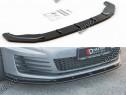 Prelungire splitter bara fata VW Golf 7 GTI 2013-2016 v23