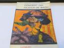 Concert Din Muzica de Bach Vol.1 Hortensia Papadat-Bengescu