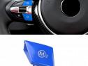 Capac Buton Volan Bmw Seria 3 F30 2011→ M2 8028 Albastru