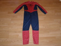 Costum carnaval serbare spiderman 7-8-9-10 ani