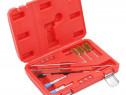 Set de curățare injector, 14 piese 210525