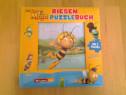 Bee Maya puzzle copii +3 - (5x12 piese)