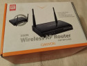 Router Canion