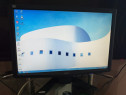 """Monitor LCD Acer 22"""" defect partial"""