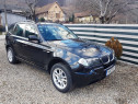 BMW X3 2.0d M pachet interior.