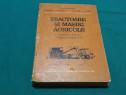 Tractoare și mașini agricole* partea a II-a-mașini agricole/