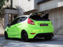 Prelungire Ford Fiestat Mk7 Focus RS Look 2008-2016 v2