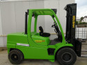 Motostivuitor HYSTER H5.0FT