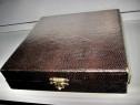 1012-Caseta carton veche pt. obiecte gen bijuterii, tacamuri