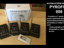 Sistem wireless pentru vulcani pyrofun008