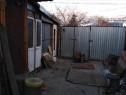 Casa batraneasca, Chercea Sud vest