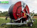 Tambur irigatii SCOVA G/D6 110/300 cu rotire 360