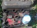 Motor tractor 445