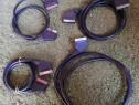 Cablu SCART / EuroScart audio video ecranat !