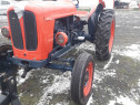 Tractor fiat 312 cu plug , 4 pistoane