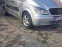 Mercedes Vito 8 locuri! Variante