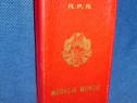 4012-Medalia RPR- Pt Merite deosebite in munca.