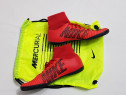 Ghete Nike Mercurial X Victory cu soseta ptr. sală, nr. 43
