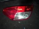 Lampa stop tripla stanga Hyundai i10 2011