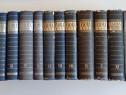 Flora R.P.R.-R.S.R., T. Savulescu  13 volume 1952-1976