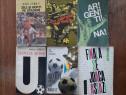Lot 6 carti despre fotbal de Ioan Chirila / R7P4F
