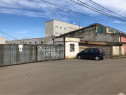 Hala industriala Ludus zona industriala pe platforma Romvelo