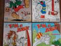 Lot 16 reviste Tom si Jerry EGMONT 2006 - 2010 / R6P3F