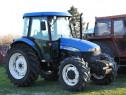 Tractor new holland td95d an 2005 95 cp 4x4, cauciucuri noi