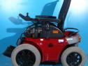 Carucior electric fotoliu electric Meyra Optimus 1 - 6 km/h