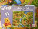 Puzzle muzical cu Winnie the Pooh